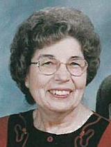 Loretta Stacey