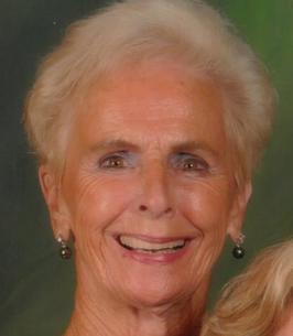 Laura Diane Perry