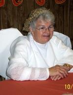 Betty Sutton