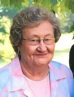 Mildred  Sugg