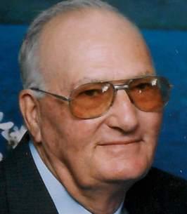 Aubrey Earl Baggett