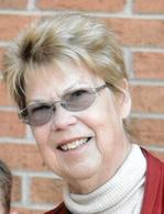 Ann Wortham