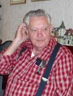 Rex Clark