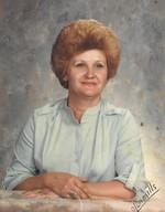 Irene Rye