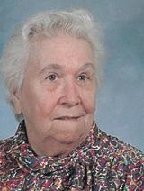 Margaret Rye
