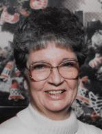 Willie Pauline McGee