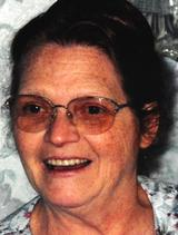 Anne Ferrell