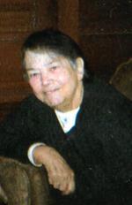 Mary  Castile