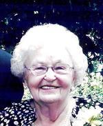Mary Ellen  Ross