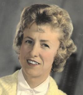 Ruth Henley