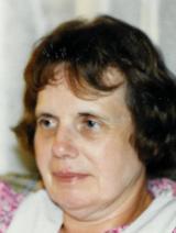 Valerie  Garretson
