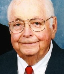 Rev. James Shepherd