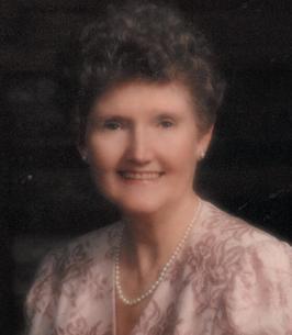 Peggy Hadley