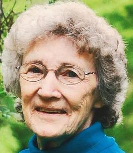 Margaret Wickham