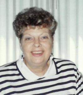 Betty Lahman