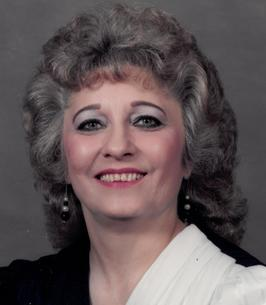 Lillian Robinson